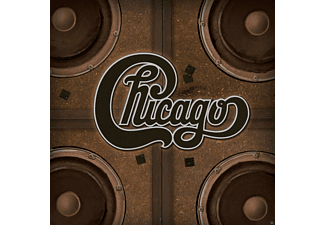 Chicago - Chicago Quadio Box [Blu-ray Audio]