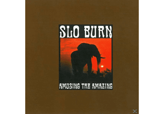 Slo Burn - AMUSING THE AMAZING - (EP (analog))