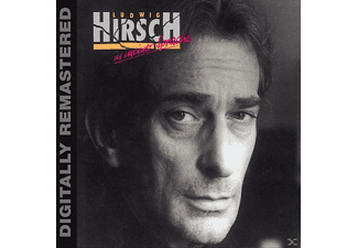Ludwig Hirsch - In Meiner Sprache (Digitally Remastered) [CD]
