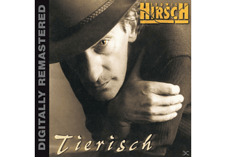 Ludwig Hirsch - Tierisch (Digitally Remastered) [CD]
