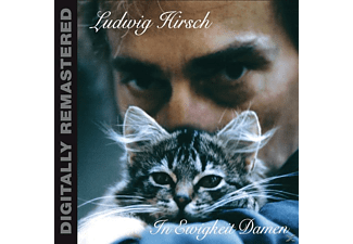 Ludwig Hirsch - In Ewigkeit Damen (Digitally Remastered) [CD]