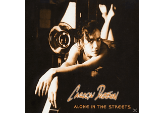 Carolyn Debern - Alone In The Streets - (5 Zoll Single CD (2-Track))