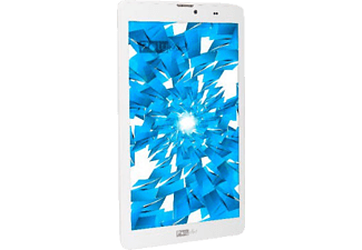 POLYPAD I8 Max 8 inç Intel Atom X3 C3230 1.2 GHz 1.5 GB 16 GB Android 5.1 Tablet PC Gümüş Metalik