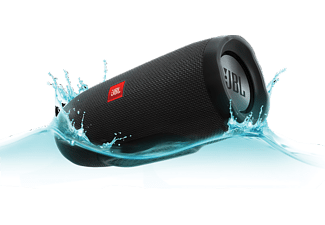 JBL Charge 3 Black - (JBLCHARGE3BLKEU)