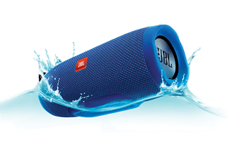 JBL Charge 3 Blue - (JBLCHARGE3BLUEEU)