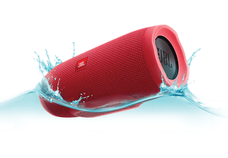 JBL Charge 3 Red - (JBLCHARGE3REDEU)