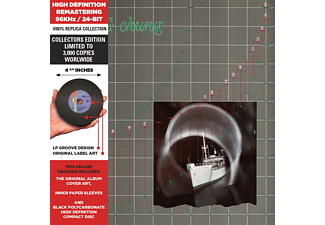 Wang Chung - Points On The Curve (Limited Vinyl Replica) - (CD)