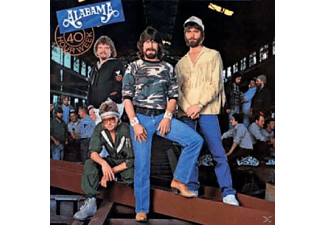 Alabama - 40 Hour Week (CD)