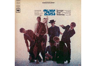 The Byrds - Younger Than Yesterday - (CD)