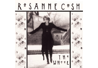 Roseanne Cash - Wheel - (CD)