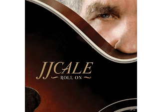 J.J. Cale - Roll On (Original 2016 Reissue) [Vinyl]