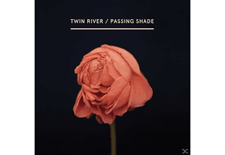 Twin River - Passing Shade (LP+MP3) [LP + Download]