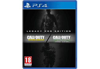 Call of Duty Infinity Warfare Legacy Pro Edition