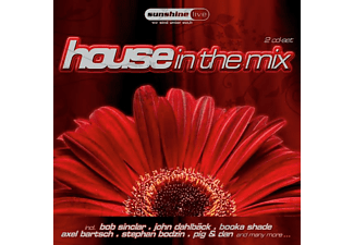 - HOUSE 2007 - IN THE MIX - ()