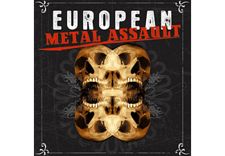 - EUROPEAN METAL ASSAULT - ()