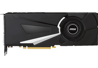MSI GeForce GTX 1080 Aero OC 8GB (V336-015R) (NVIDIA