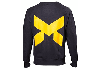 Quantum Break Pullover -M- Monarch Solutions