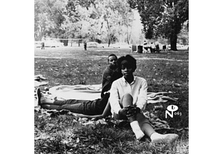 VARIOUS - Eccentric Soul: Sitting In The Park - (CD)