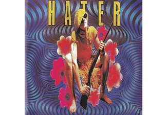 Hater - Hater [CD]