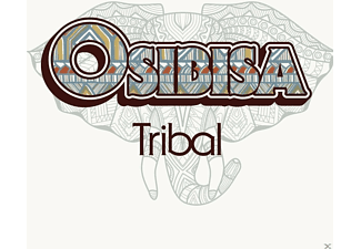 Osibisa - Osibisa Tribal - (CD)