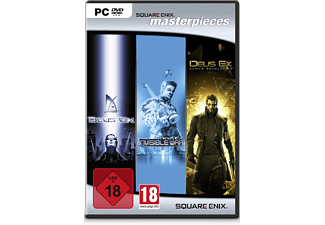 Deus Ex 3er Collection - PC