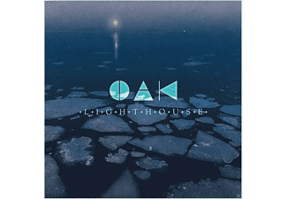 Oak - Lighthouse - (CD)