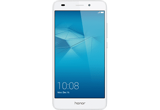 HONOR 5C, Smartphone, 16 GB, 5.2 Zoll, Silber, LTE