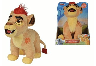 Lion Guard Action Plüsch Kion