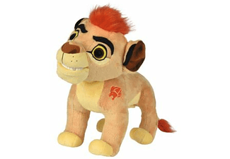 Lion Guard Interaktiver Plüsch 30cm