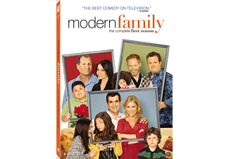 Modern Family - Season 1 DVD