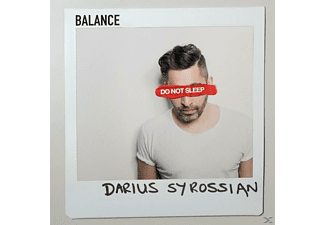 Darius Syrossian - Balance Presents Do Not Sleep [CD]