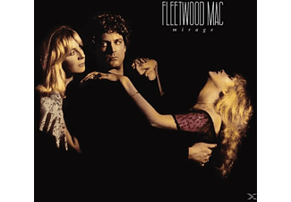 Fleetwood Mac - Mirage (Deluxe) [LP + DVD + CD]