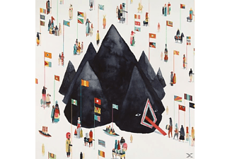 Young The Giant - Home Of The Strange - (CD)