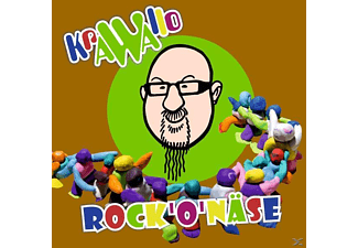 Krawallo - Rock o Näse [CD]