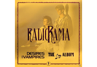 Radiorama - Desires And Vampires-The 2nd Album [CD]