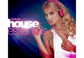 VARIOUS - House Essentials - (CD)