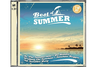 VARIOUS - Best Of Summer [CD]