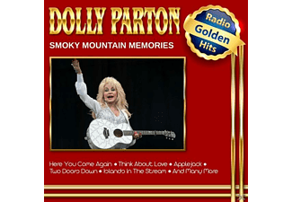 Dolly Parton - Smoky Mountain Memories/Live [CD]