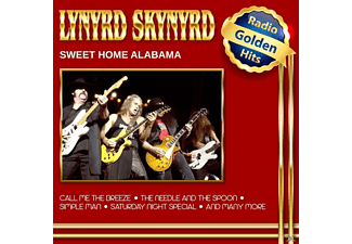 Lynryd Skynryd - Sweet Home Alabama - (CD)