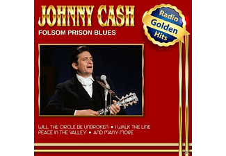 Johnny Cash - Folsom Prison Blues [CD]