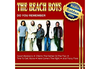 The Beach Boys - Do You Remember [CD]