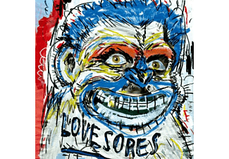 "Lovesores - Rock And Roll Animal (Lim.Ed.10"") - (Vinyl)"