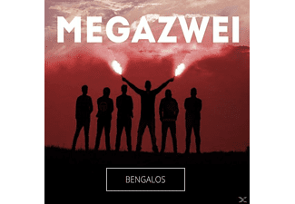 Megazwei - Bengalos (Ltd.Deluxe Edt.) - (CD)