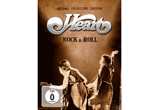Heart - Rock And Roll - (DVD)