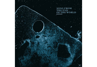 Rapoon - Song From The End Of The World [CD]