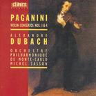 Alexandre/orchestre Philha Durbach - Violinkonzerte (CD) jetztbilligerkaufen