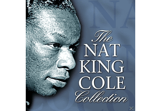 Nat King Cole - Nat King Cole Collection, The - (CD)