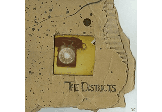 The Districts - Telephone [Vinyl]