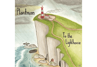 Plantman - To The Lighthouse - (CD)