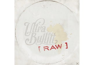 Ultra Bullitt - Raw [CD]